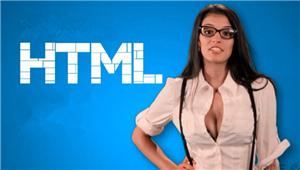 HTML的框架结构